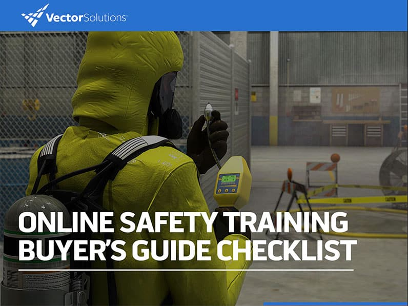 Online Safety Training Buyer's Guide