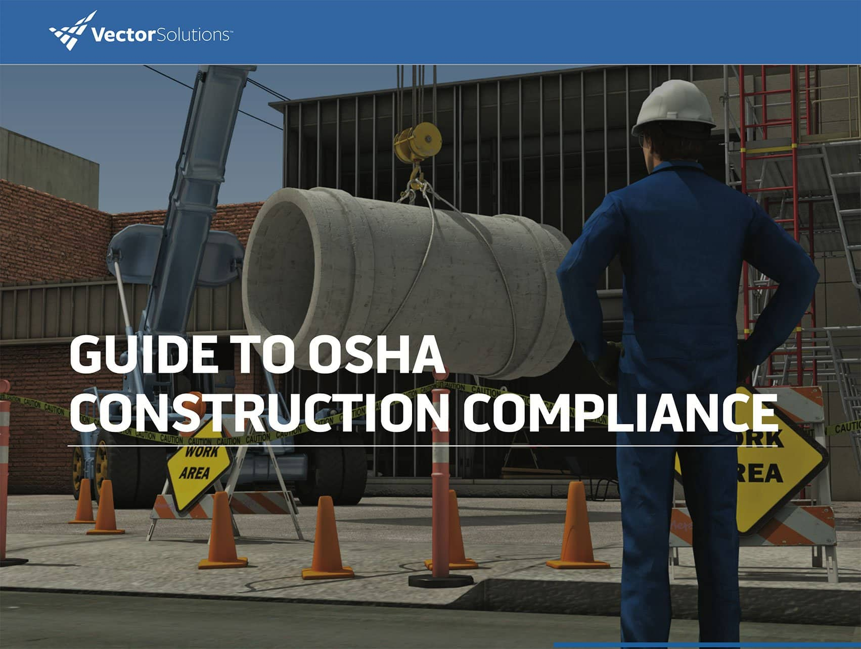 OSHA Construction Industry Compliance Guide