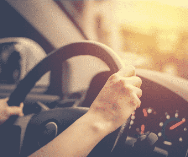 Higher Education: Drunk Driving
