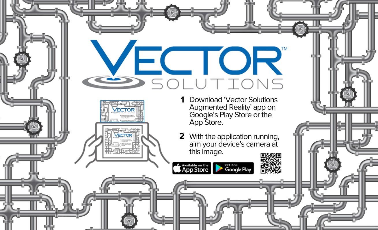 Augmented Reality Apps in the Workplace: Vector Solutions Launches First Augmented Reality App for Industrial Industry