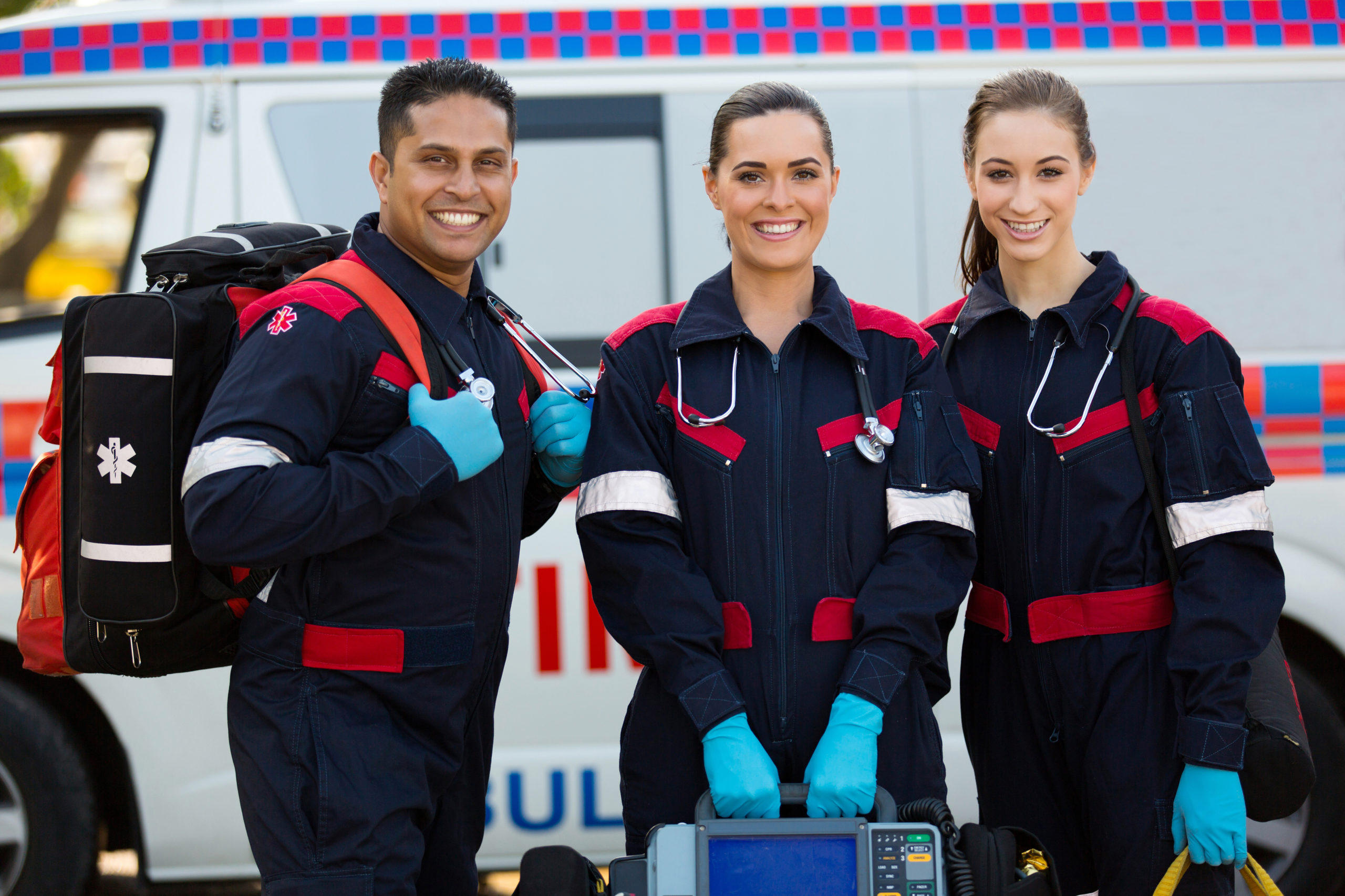 Controlled Substances Tracking Solution to be Showcased During EMS World Expo