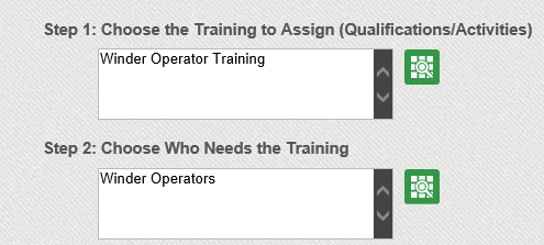 LMS Assign Safety Training Image