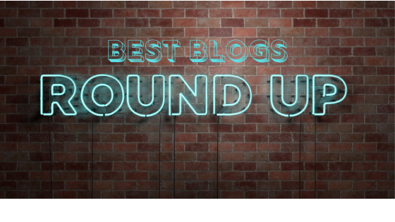 November Roundup: Best of Blogs