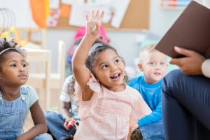 Early Childhood: Social Emotional Learning