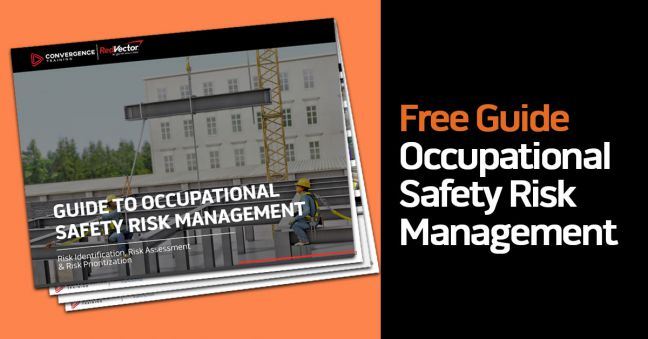 Risk Management for Occupational Safety and Health Image