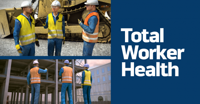 Total Worker Health Image