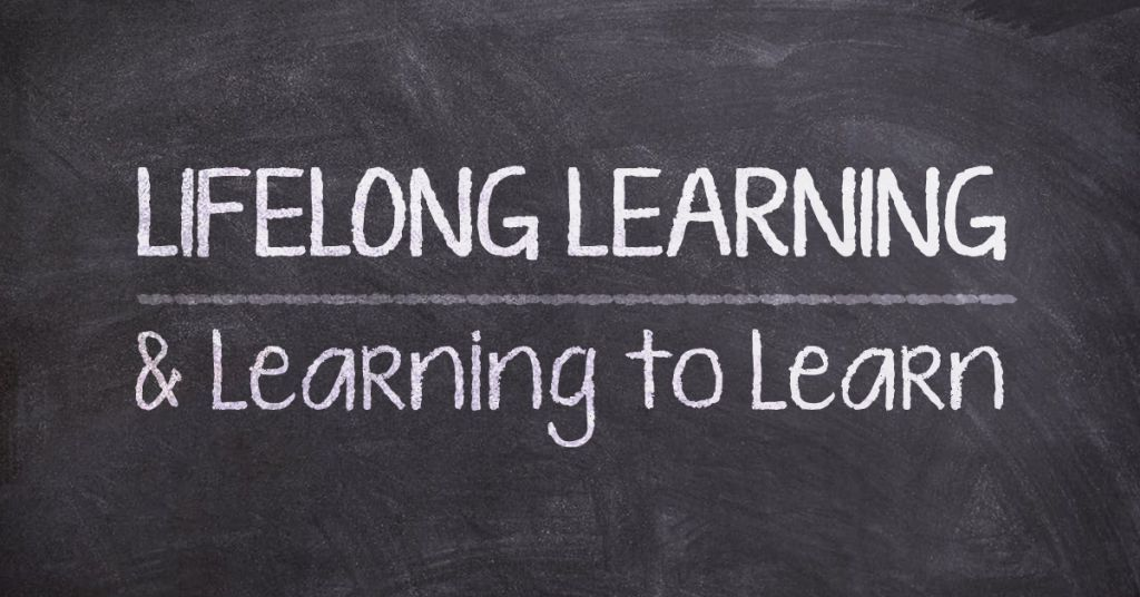 lifelong learning and learning to learn image