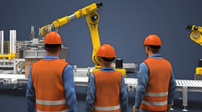 Manufacturing Safety Training Tips Image