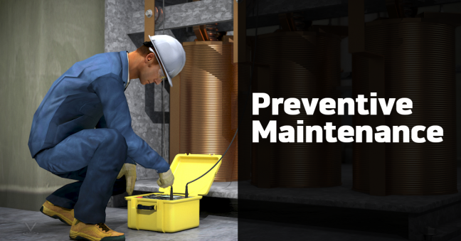 Preventive Maintenance Image