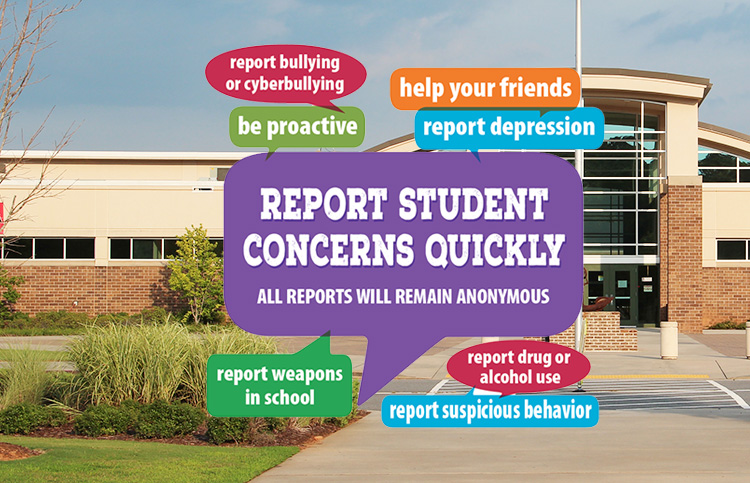 Anonymous Alert System: What Local Schools Are Doing to Address Threats