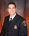 Ofer Lichtman of Rancho Cucamonga Fire Department