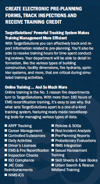 Electronic Pre-Incident Plans