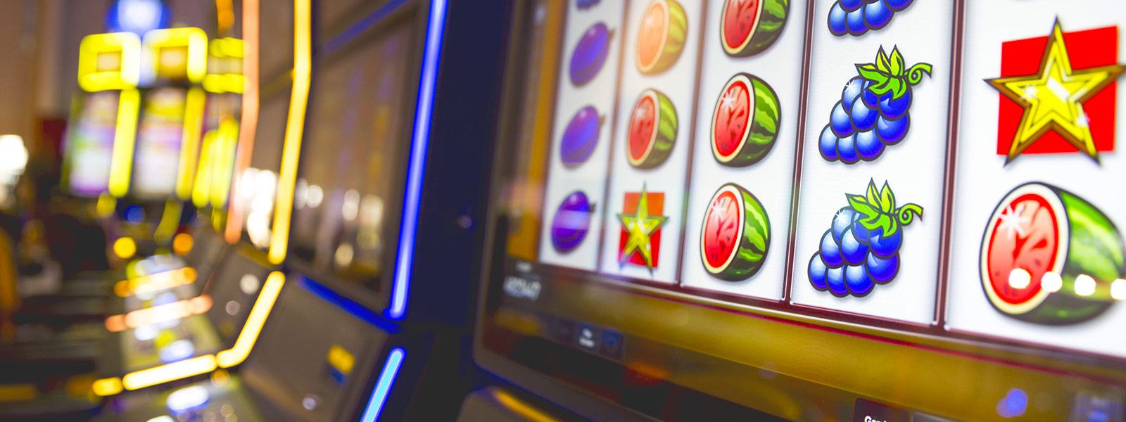 Total Solutions For Casinos