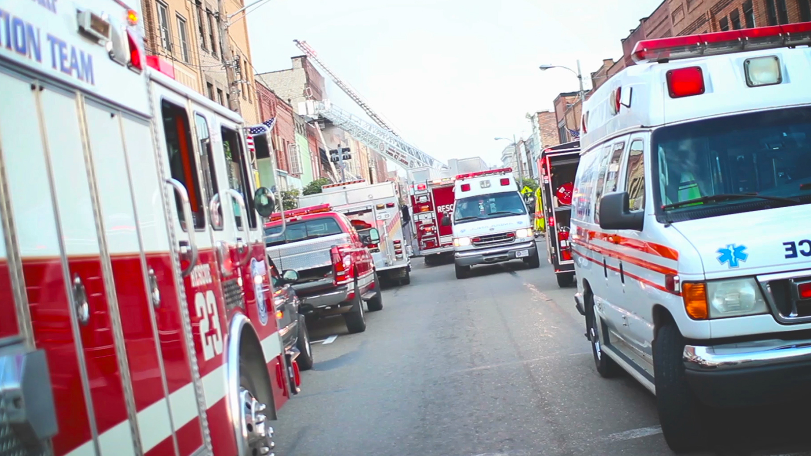 The Future of the Fire Service: Change Is Inevitable
