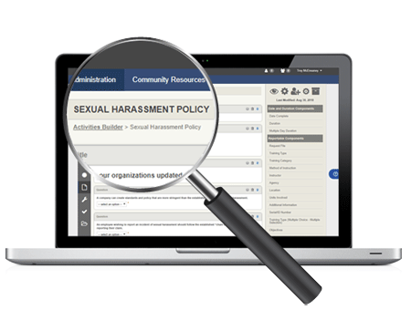 law-enforcement-policy-management-solution