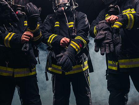 Improving Fire Department Culture May Not Be Easy, But It Can Be Done