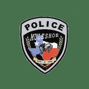 Muleshoe Police Trans Bkg