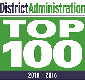SafeSchools Training Earns Seventh District Administration Top 100 Products Award