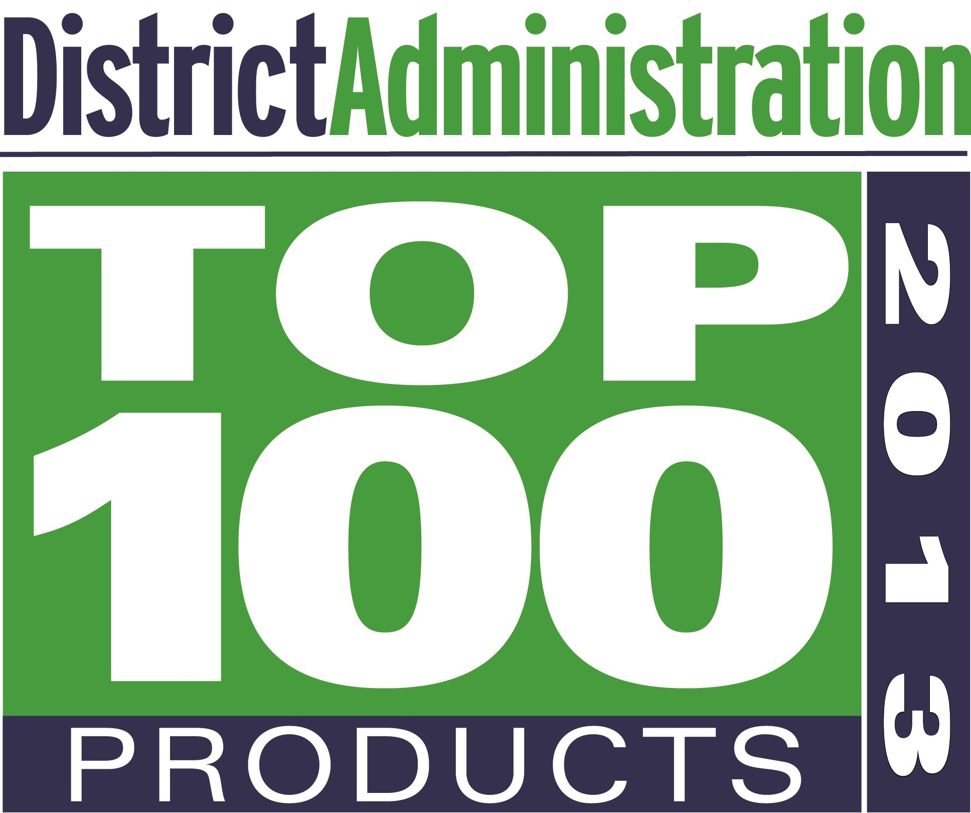 SafeSchools Training Named Top 100 Product by District Administration Magazine Four Years Straight