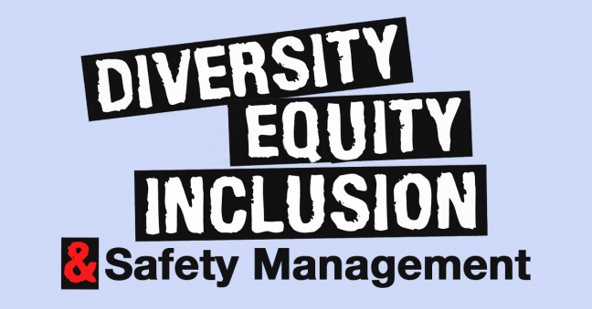 Diversity, Equity & Inclusion Image