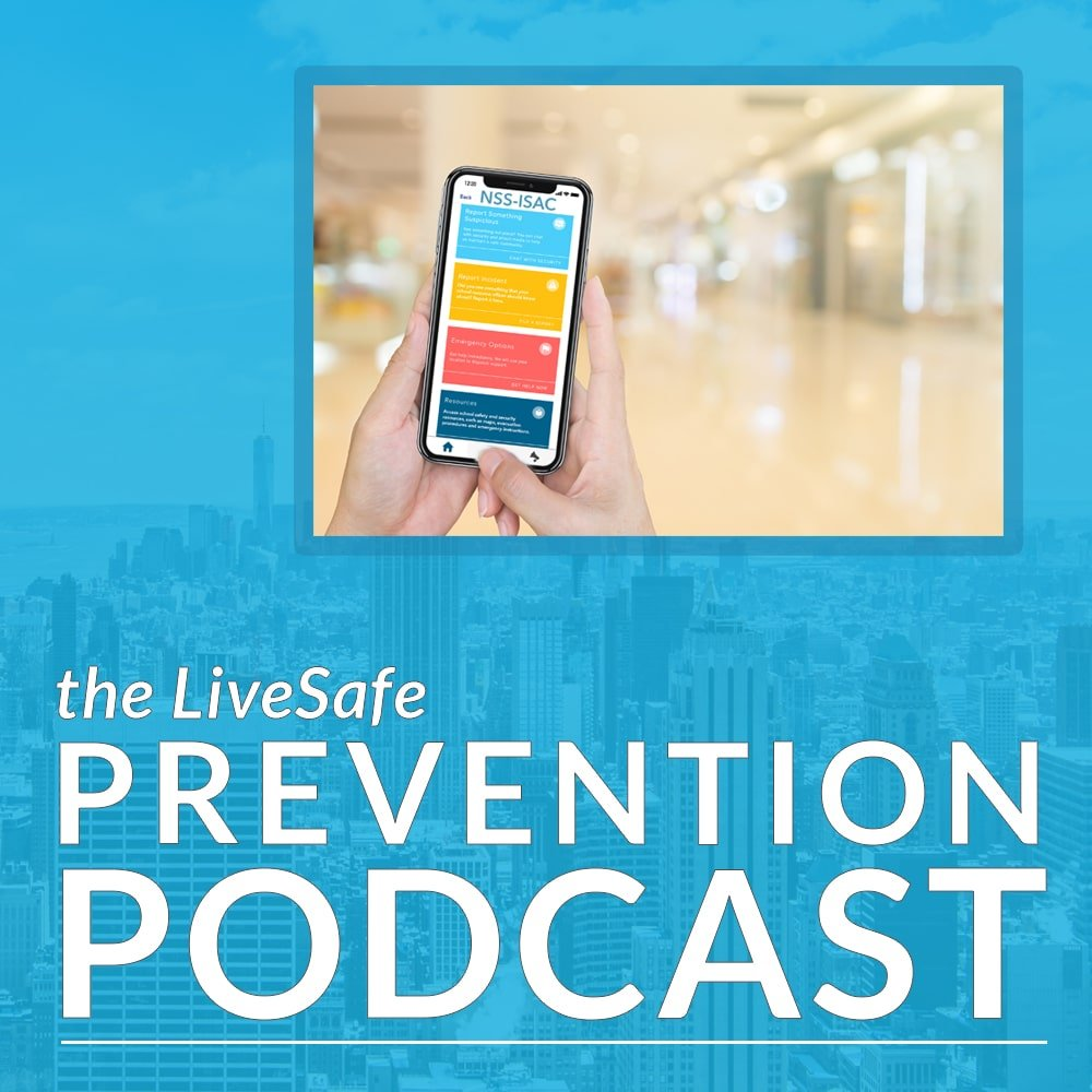Prevention Podcast, Season 2, Episode 2: Introducing the School Observer Program