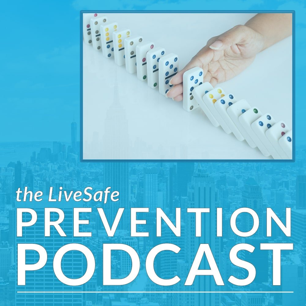 Prevention Podcast, Season 2, Episode 4: Prevention As A Key Enabler of Business Continuity and Resilience