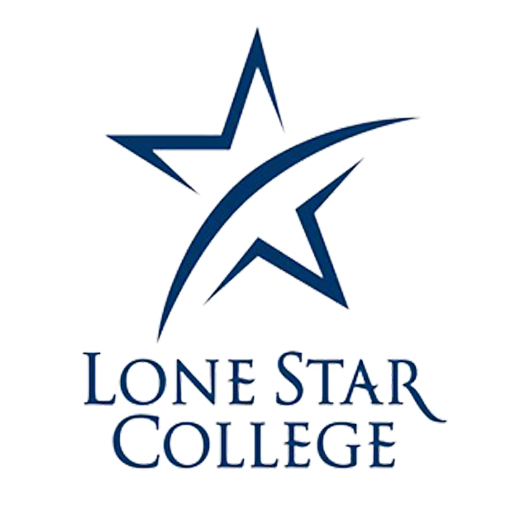 LoneStar College Logo