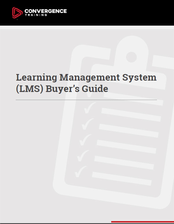 Learning Management System (LMS) Buyer's Guide Btn