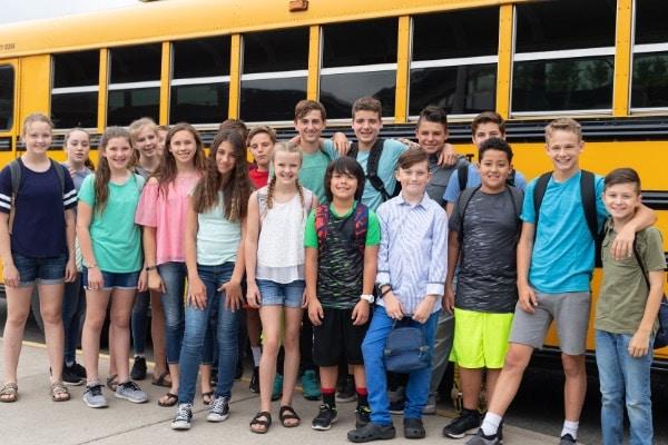 Partner Spotlight: School Bus Safety Company Student Safety Programs