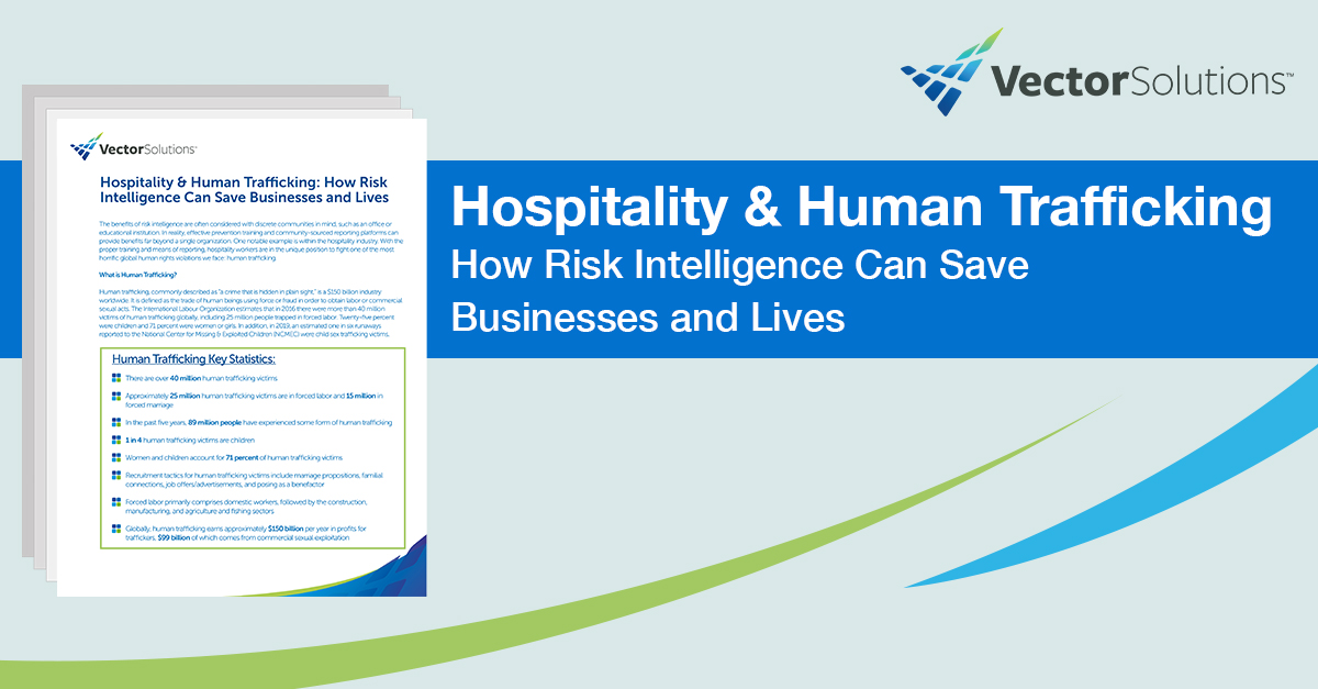 Guide: How Risk Intelligence Can Save Businesses and Lives Guide
