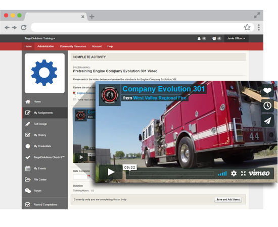 Answering Fire Services Top 5 LMS Purchasing Questions