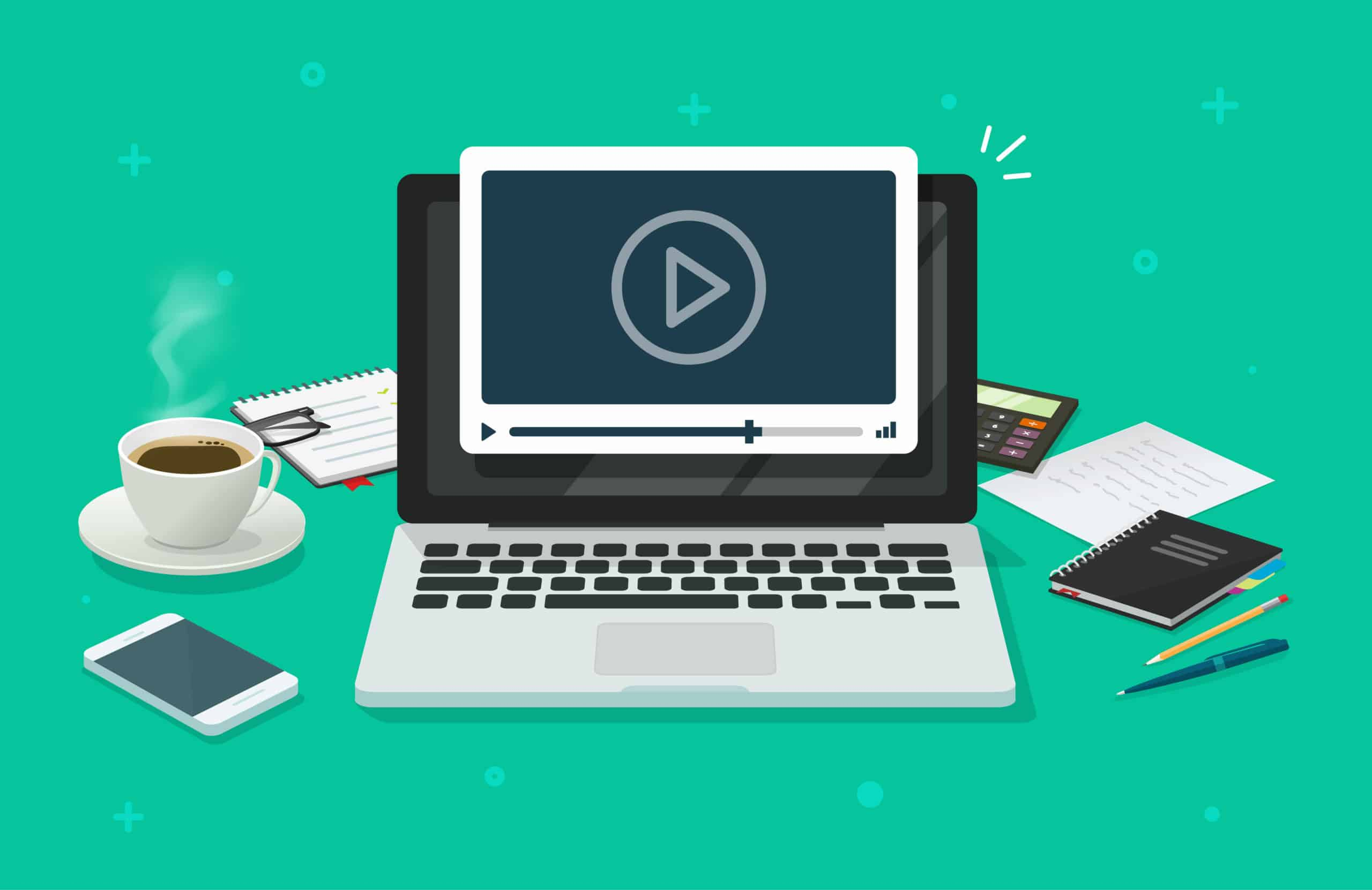 Top 5 Types of Online Learning (& Who They're Best For)