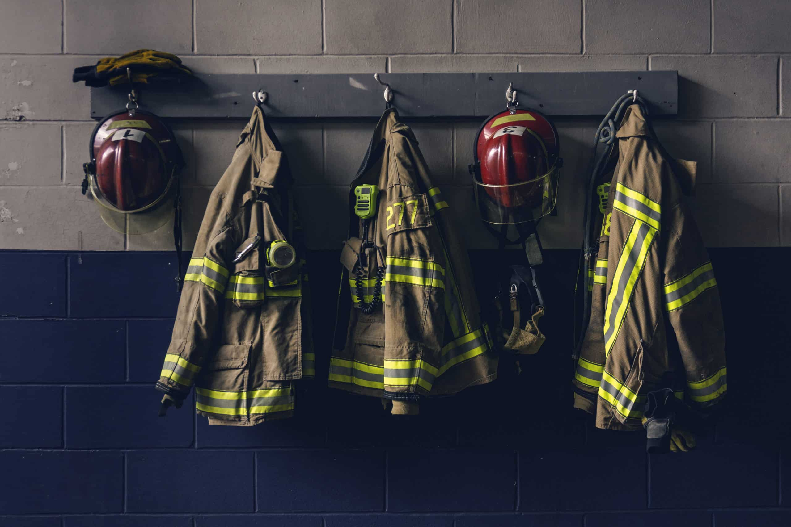 Safer, Smarter, Better: A Day In The Life Of A Firefighter