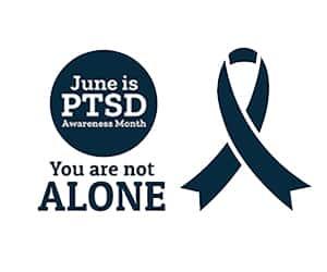 National PTSD Awareness Month: Supporting All First Responders