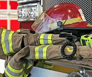 Canada Fire Services: Your Guide to an NFPA Compliant Training Program