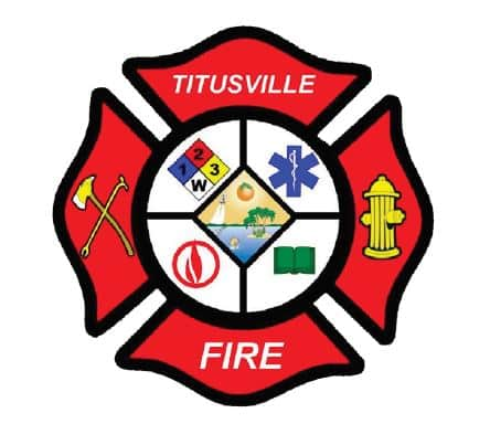 Titusville Fire Department Tracks and Manages Resources with Vector Check It