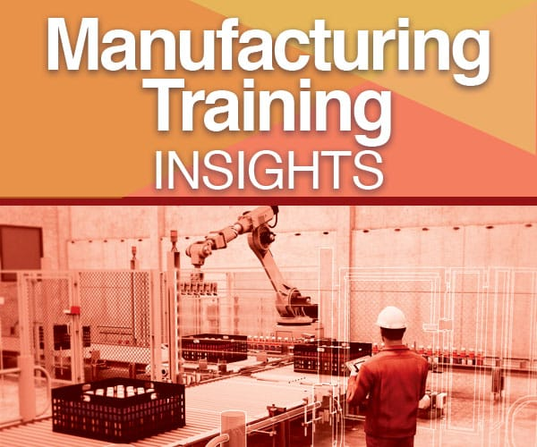 Manufacturing Training: Evaluating the Effectiveness of Your Training