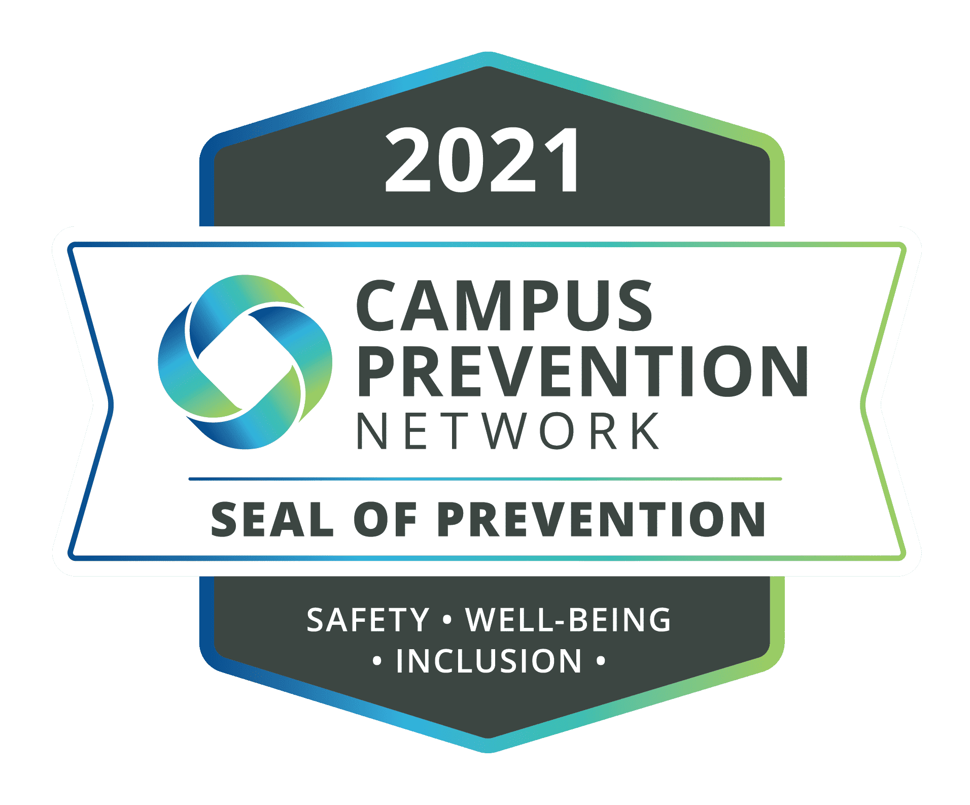 Vector Solutions Announces 2021 CPN Seal of Prevention Recipients