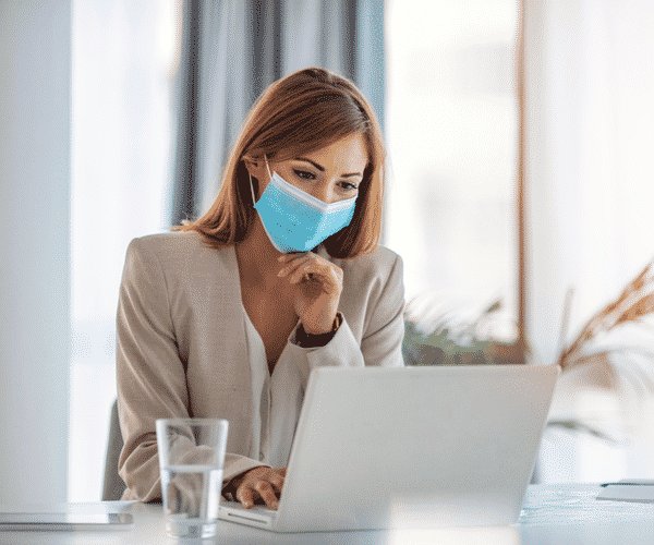 Returning to Work? Here's How Vector LiveSafe Makes It Easy